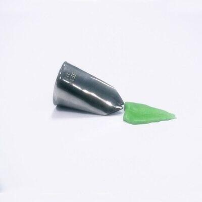 JEM Nozzle -Leaf Decorating Tip No.113-Μύτη Κορνέ Φύλλο