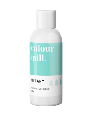 Colour Mill Oil Based Gel Colour -TIFFANY 100ml - Χρώμα Σοκολάτας σε Τζελ Βεραμάν