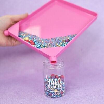 Sprinkle Saver Tray + Free Mini Tray
