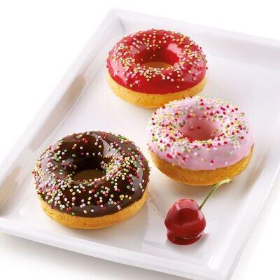 Silikomart -Donut Mould