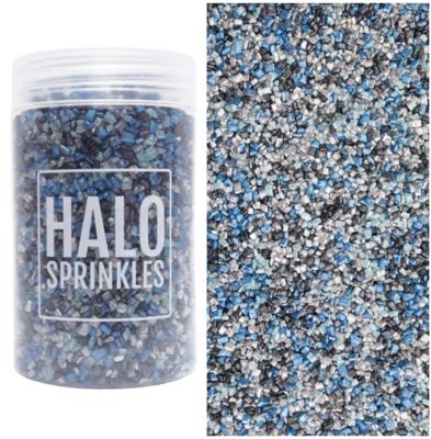 Halo Sprinkles 125γρ -COSMIC - Χρωματιστή Ζάχαρη