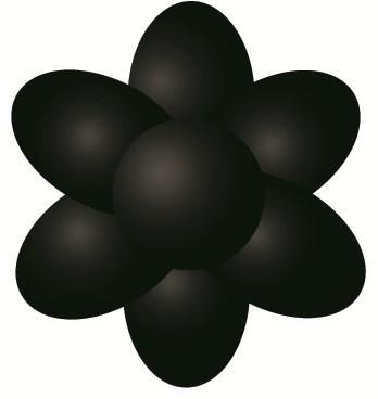 Sugarflair Paste Colours -PASTEL MIDNIGHT BLACK -Χρώμα σε Πάστα -Μαύρο του  Μεσονυχτίου