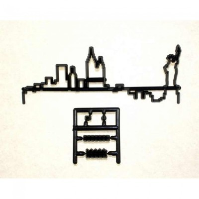 Patchwork Cutters -NEW YORK SKYLINE  - Κουπ πατ Ορίζοντας Νέας Υόρκης