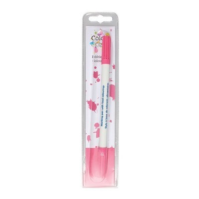 Colour Splash Food Pen -PINK -Μαρκαδόρος Με Δύο Άκρες -Ροζ