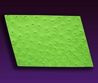 SALE!!! Marvelous Molds Silicone Embossing Mat by Elisa Strauss -OSTRICH SKIN -Πατάκι Σιλικόνης Δέρμα Στρουθοκαμήλου