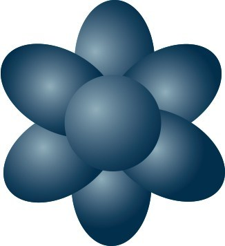 Sugarflair EXTRA Strong Paste Colours -Blue 42g -Χρώμα σε Πάστα ΕΞΤΡΑ Δυνατό 42γρ. -Μπλε