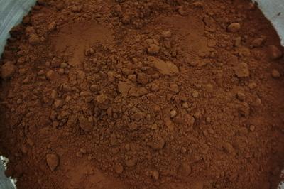 Cakes By Samantha High Quality Dark Cocoa Powder -Κακάο Υψηλής Ποιότητας 1 κιλό