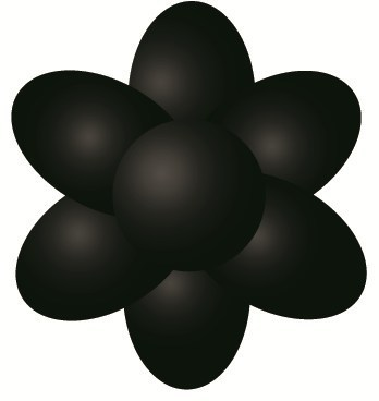 Sugarflair Paste Colours -PASTEL MIDNIGHT BLACK -Χρώμα σε Πάστα -Μαύρο του  Μεσονυχτίου 25γρ