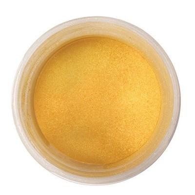 Colour Splash Dust -PEARL PURE GOLD -Σκόνη Περλέ -Χρυσό 5γρ
