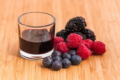 Saracino Flavour Paste -WILD FRUITS -Συμπυκνωμένη Πάστα Άγρια Φρούτα 200γρ