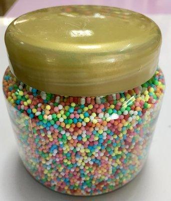 #Sprinkles -Multi-coloured Κας-Κας -Πολύχρωμο-230γρ