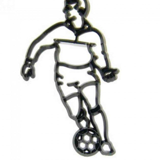 SALE!!! Patchwork Cutters -FOOTBALLER -Κουπ πατ Ποδοσφαιριστής