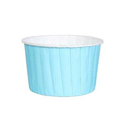 Culpitt Cupcake Baking Cups -BLUE - Κυπελάκια Ψησίματος -Μπλε 24 τεμ