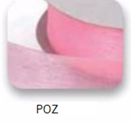 Ribbons - 3mm Organza Pink 91m - Οργάντζα Ροζ