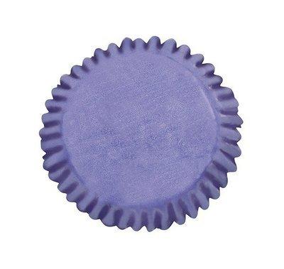 SALE!!! Culpitt BULK Cupcake Cases -PLAIN VIOLET -Θήκες Ψησίματος -ΒΙΟΛΕΤΙ 252 τμχ