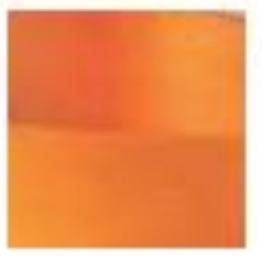 Ribbons - 3.5mm Satin Ribbon Orange Double Faced 100m - Κορδέλα Σατέν Διπλής Όψης Πορτοκαλί