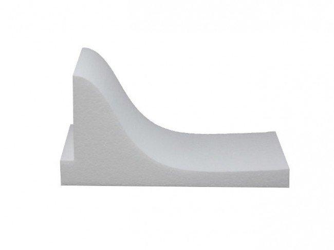 Φελιζόλ -MEDIUM Professional High Heel Shoe Former Μεσαίο Επαγγελματικό φελιζόλ για σχηματισμό παπουτσιού με τακούνι