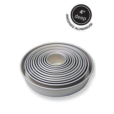 PME Baking Tin -ROUND DEEP 4