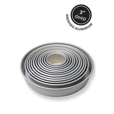 PME Baking Tin -ROUND DEEP 3