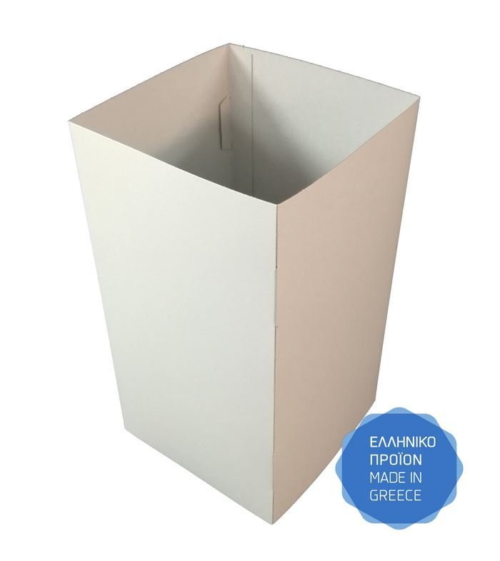 Extends your 30cm box to a height of 35cm - Αποστάτης 35εκ Ύψος για 30εκ Κουτί