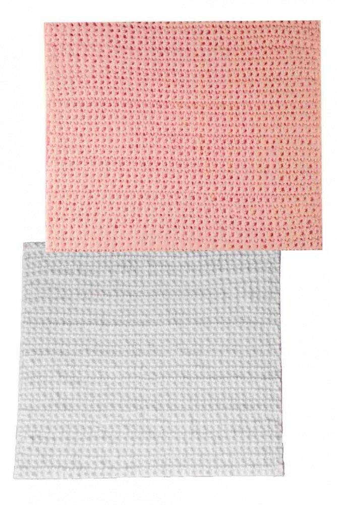 FPC Silicone Texture Mat -CROCHET -Καλούπι Πλεκτό