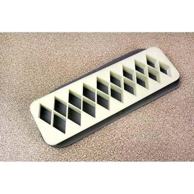 SALE!!! PME Geometric Multicutters -Set of 3 -DIAMONDS - Σετ 3τεμ Πολλαπλό κουπ πατ Ρόμβος