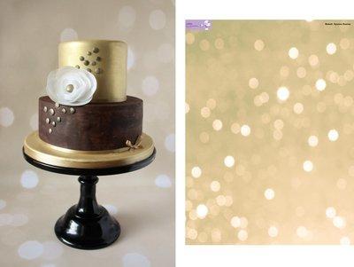 Sweet Drops by Cakes By Samantha - Φόντο Φωτογραφίας -BOKEH - 90x120εκ