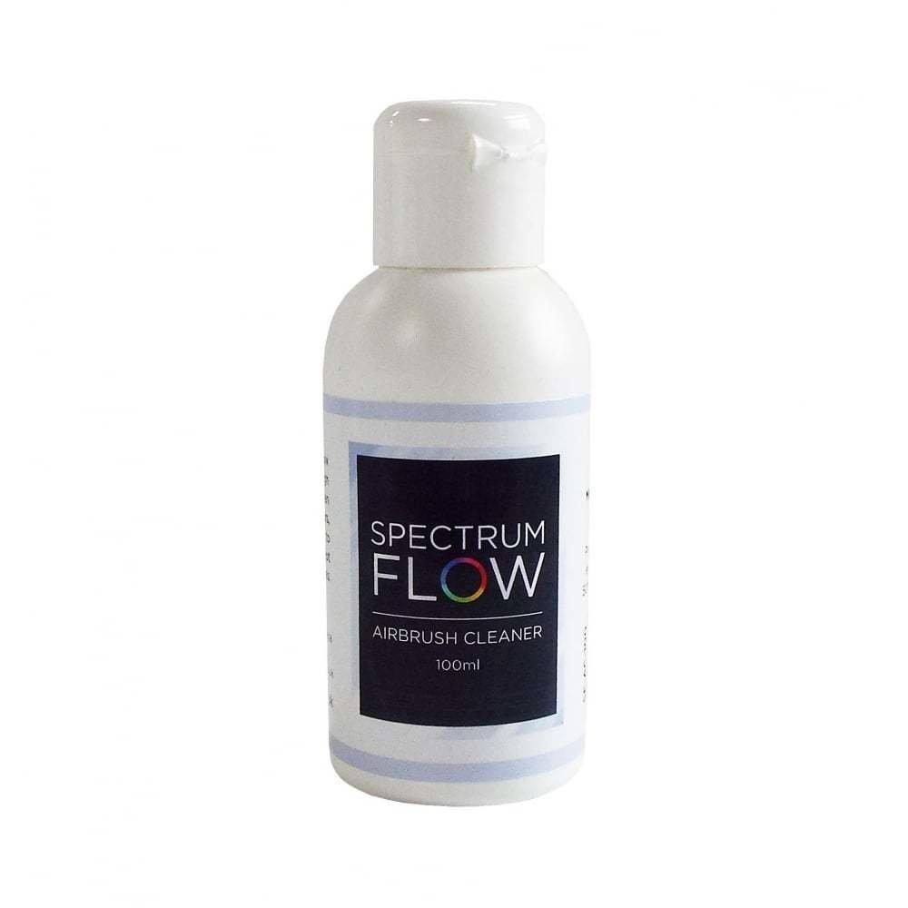 Spectrum Flow Airbrush Cleaner -Καθαριστικό Αερογράφου 100ml
