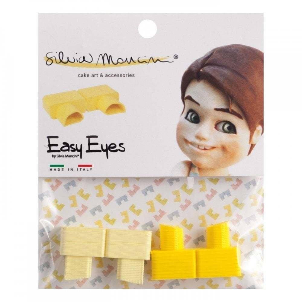 SALE!!!  Silvia Mancini -Easy Eye Tool -LITTLE BOY -Small And Large Set - Εργαλείο για μάτια αγοριού