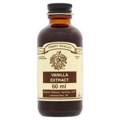Nielsen Massey - Vanilla Extract - Εκχύλισμα Βανίλιας - 60ml