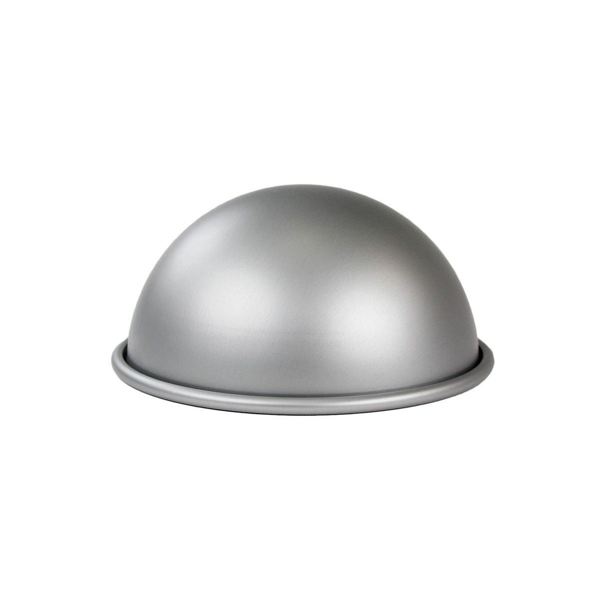 PME Baking Tin -Hemisphere Ball Pan -MEDIUM 15εκ -Μεσαίο Ταψί Ημισφαίριο 15εκ