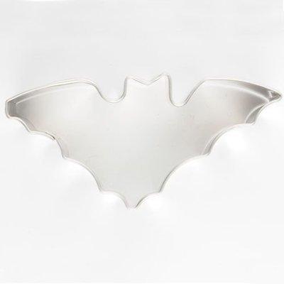 Cookie Cutter Bat 7.5cm - Κουπ πατ Νυχτερίδα - 7.5x3.5εκ