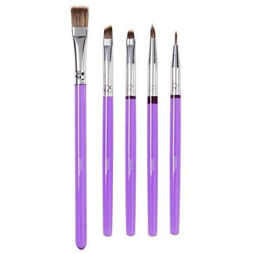 Wilton Decorating Brush Set - Σετ με 5 Πινέλα διακόσμησης