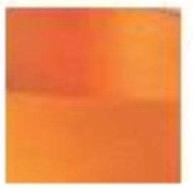 Ribbons - 6.5mm Orange Double Faced Satin Ribbon 100m - Κορδέλα Σατέν Διπλής Όψης Πορτοκαλί