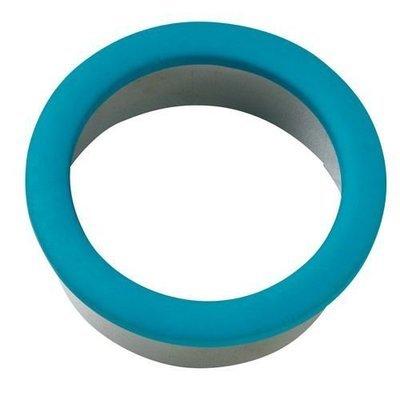 Wilton Metal Grippy Cutter -ROUND/CIRCLE - Κουπ πατ Στρογγυλό με λαβή σιλικόνης 8.5εκ ∞