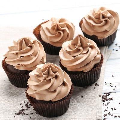 FunCakes Mix for ENCHANTED CREAM CHOCO 450γρ - Μείγμα για Απαλή Βελούδινη Κρέμα με Γεύση Σοκολάτας
