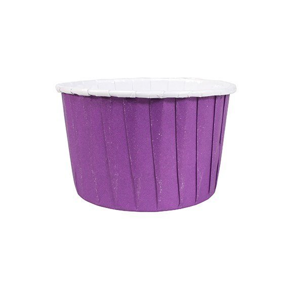 SALE!!! Culpitt Cupcake Baking Cups -PURPLE -Κυπελάκια Ψησίματος Μωβ 24 τεμ