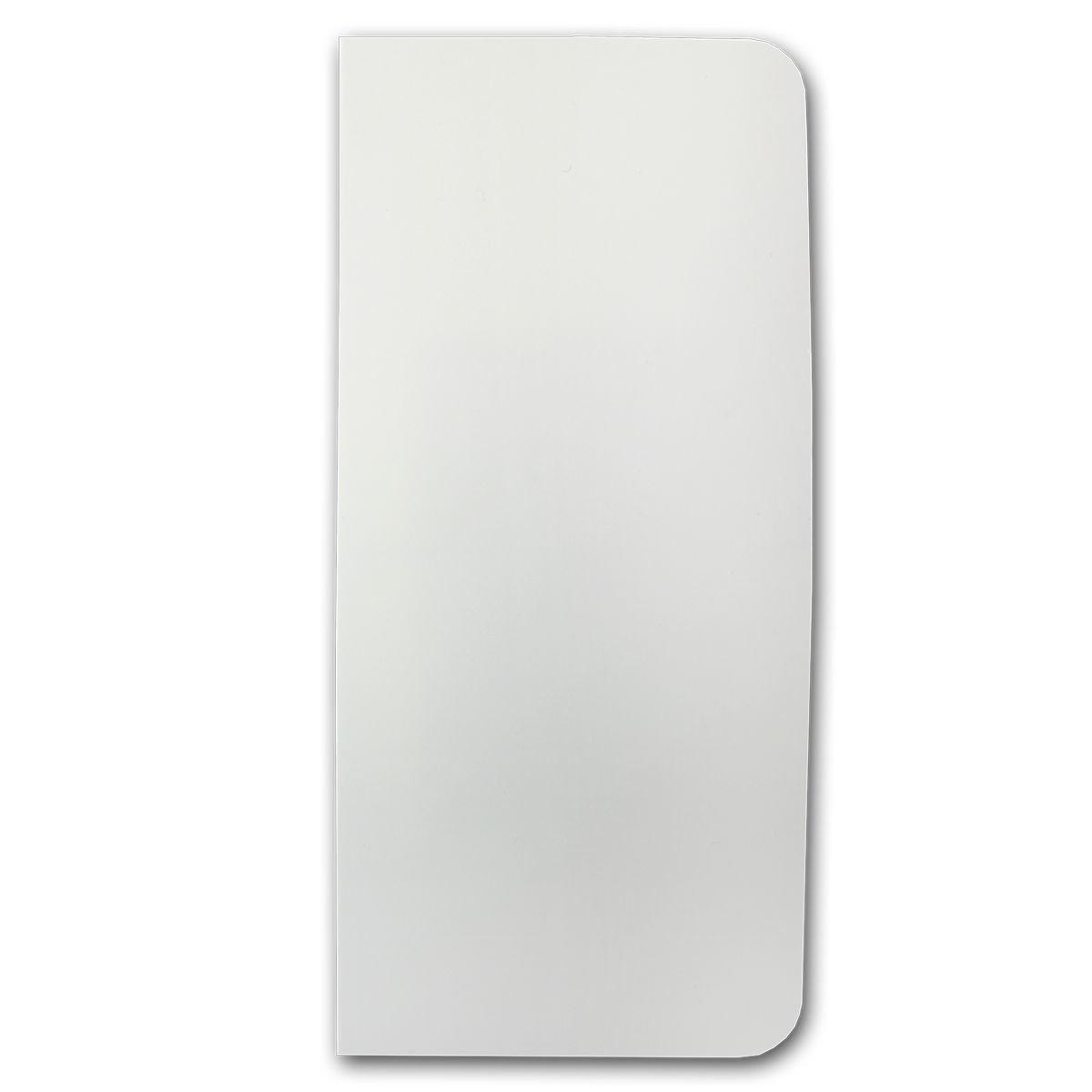 PME Scraper -PLAIN EDGE -TALL -Ψηλή Σπάτουλα/Ξύστρα με Λεία Άκρη 20εκ