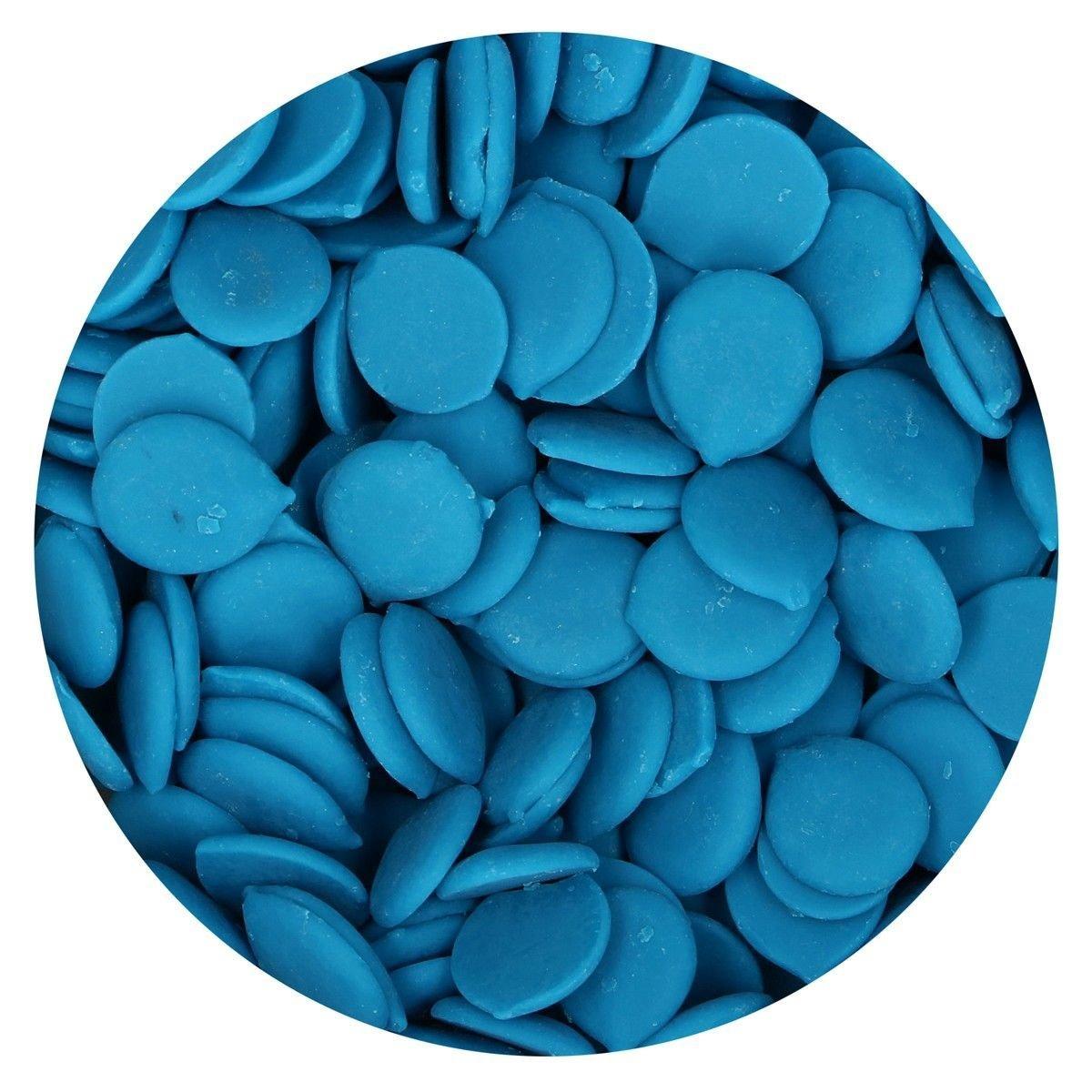 FunCakes Deco Melts -BLUE -Μπλε 250γρ