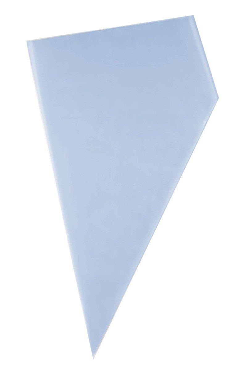 "Disposable Piping Bag 30cm (12"") Blue - Σακούλα Ζαχαροπλαστικής μιας χρήσης - Μπλε - 30εκ"