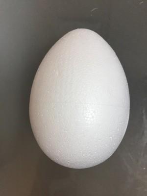 Φελιζόλ Egg shaped Dummy -LARGE -'Αυγό' - 22.5εκ