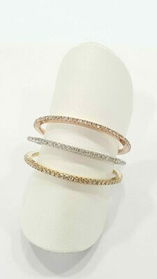 Beisteck Memoire Ring