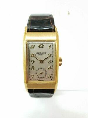 Patek Philippe 18kt Vintage Uhr