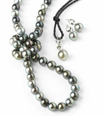 Tahiti Perlkette