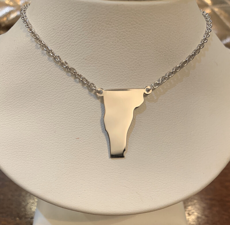 State Pride Necklace