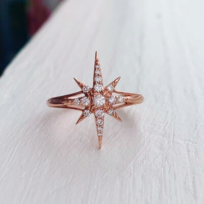 North Star Ring