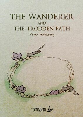 The Wanderer and the Trodden Path - Picture Book PDF (ENG/SWE)