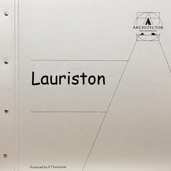 Architector Lauriston