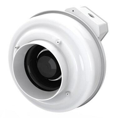 Fantech Rn1 Radon Mitigation Fan