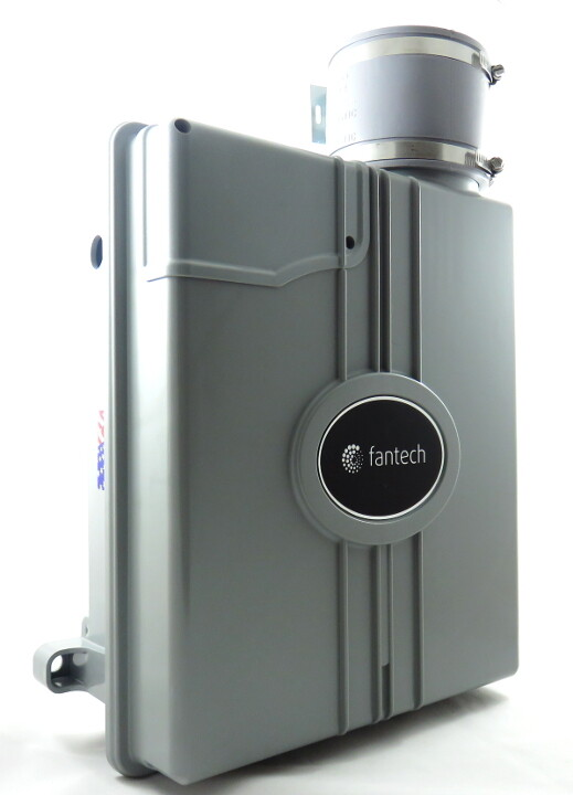 Fantech Rn2 SL Radon Mitigation Fan